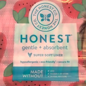 honest Other - Honest Diapers